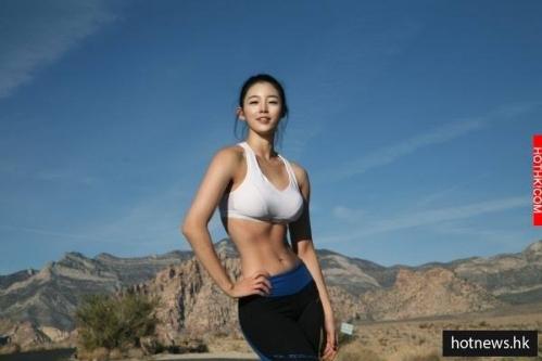还记得之前那位「韩国娜美」严丽珍《娜美身材刺青妹》,谁能媲美这样