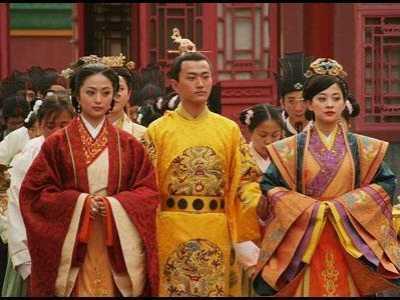 张居正与李太后 张居正一死就被皇帝抄家灭族