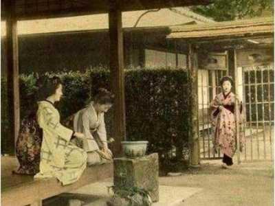 变态女子刑罚 古代日本几种针对女性变态刑罚