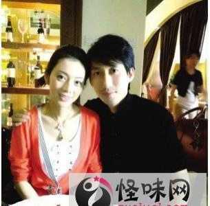 刘惠璞老婆是谁 刘惠璞老婆龚海燕