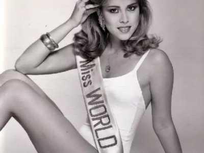 世界环球小姐冠军 世界上美女最多的国家