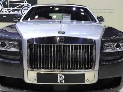 英国汽车品牌图片 国内知名的5大英国汽车品牌