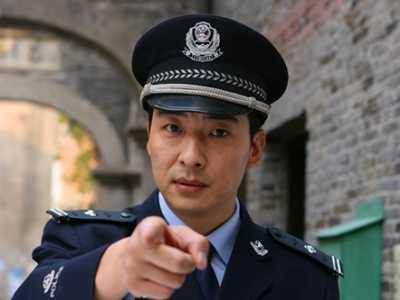 演员郝平 曾落魄到被房东赶出房子