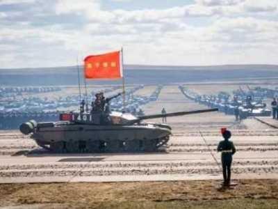 中国最近军事排名 2018最新军力排行榜公布