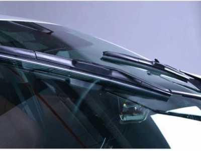 车辆雨刮清洁器 雨刮器除了清洁玻璃