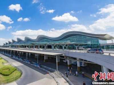 杭州到青岛飞机航班 杭州至北京航班新增降落机场