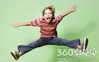 梦见被小孩追 梦见被小男孩追意味着什么