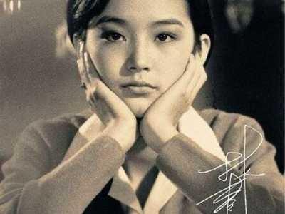 如何评论林青霞的脸型 看中国玉女颜值的衰弱