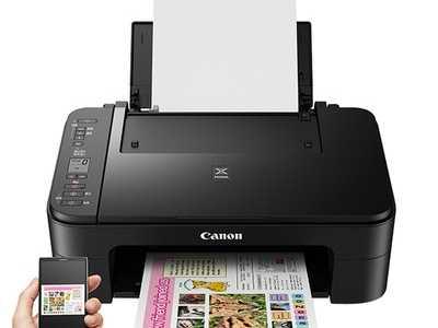 一体机的打印质量如何 说说佳能复印打印一体机ts3180质量好不好