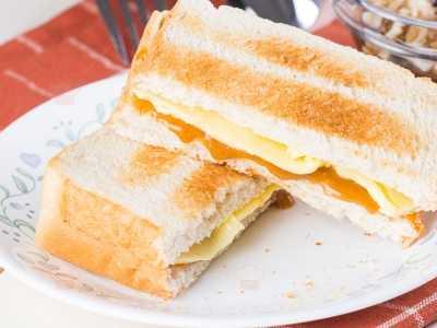 新加坡咖椰酱什么味道 火遍新加坡的国名早餐