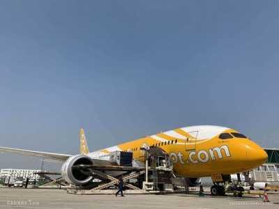 武汉至新加坡飞行时间 酷航武汉—新加坡直飞航线正式开航