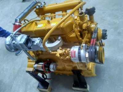 ca4105 玉动4105发动机图片
