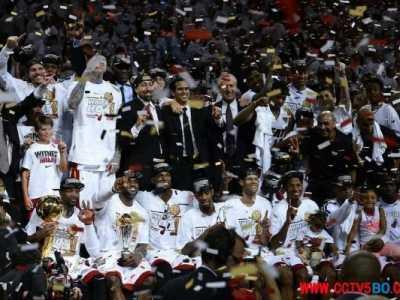 2013nba第七场 2013年NBA总决赛