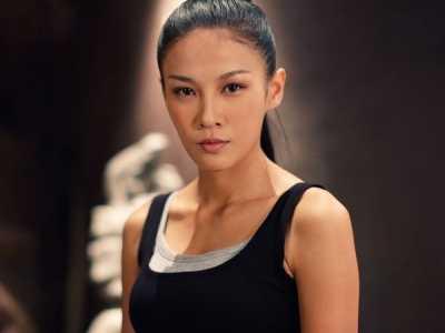 张蓝心个人资料 漂亮的北京妹子