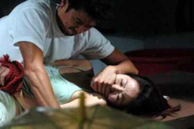 青年酒后强奸60岁老太致死 情欲难忍获死刑