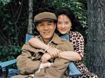 冯远征老婆 冯远征和老婆的照片个人简介揭秘